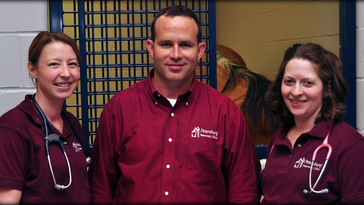 Meet Cornerstone Animal Hospital Staff